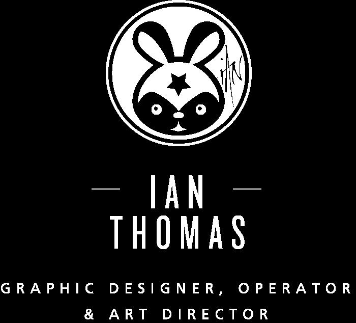 Ian Norio Thomas